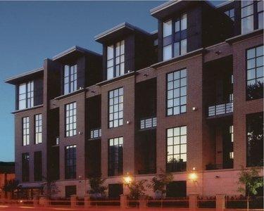 Ottawa East Condominium: The Glassworks