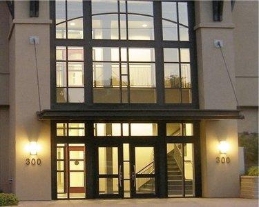West Centretown Condominium: The Powell Lofts