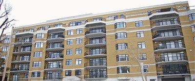 Sandy Hill Condominium: The Lanesborough