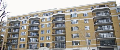 Sandy Hill Condominium: The Lanesborough