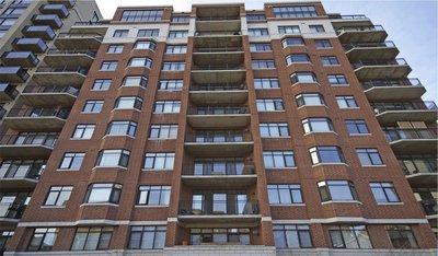 Centretown Condominium: The Everett