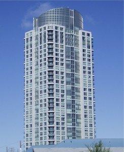 Westboro Condominium: The Metropole