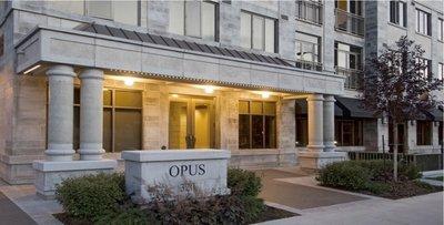 Centretown Condominium: Opus