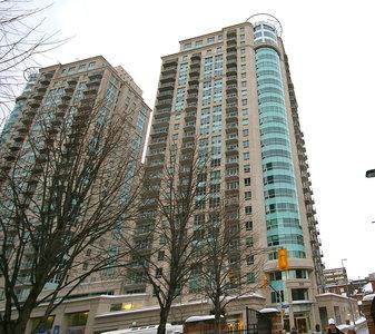Sandy Hill Condominium: Claridge Plaza 1