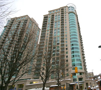Sandy Hill Condominium: Claridge Plaza 1