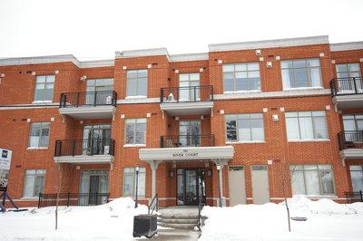 Ottawa Condominium:
