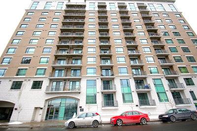 Sandy Hill Condominium: The Galleria