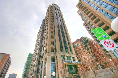 Centretown Condominium: Hudson Park II