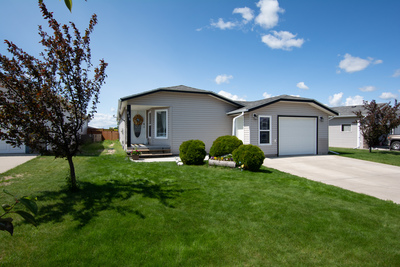 None House for sale:  3 bedroom 1,229 sq.ft. (Listed 2019-07-02)