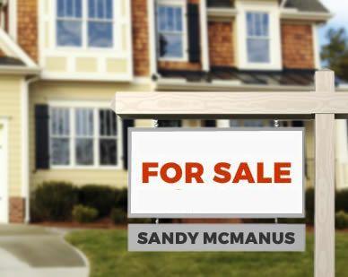 Sandy McManus - SELLER CTA