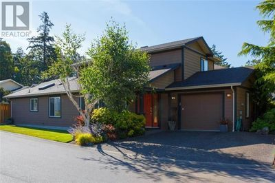 Saanich House for sale:  3 bedroom 1,875 sq.ft. (Listed 2020-07-10)