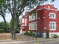 Quesnel Elementary.