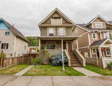 Fraser VE House for sale:  5 bedroom 2,715 sq.ft. (Listed 2019-10-15)