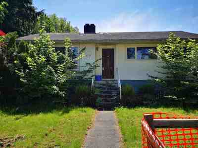 Burnaby Hospital House for sale:  2 bedroom 1,824 sq.ft. (Listed 2019-10-15)
