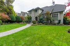 Shaughnessy House/Single Family for sale:  5 bedroom 6,181 sq.ft. (Listed 2020-10-13)