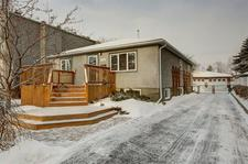 North Glenmore Park House for sale:  2 bedroom 823 sq.ft. (Listed 2020-01-17)