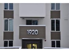 Sunalta Condo for sale:  1 bedroom 576 sq.ft. (Listed 2017-11-14)