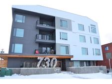 Renfrew Condo for sale:  1 bedroom 545 sq.ft. (Listed 2017-11-14)