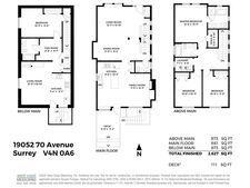 Clayton House/Single Family for sale:  4 bedroom 2,564 sq.ft. (Listed 2020-09-01)