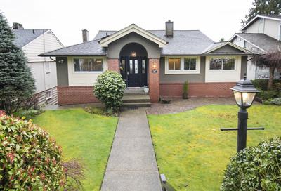 1120 Queens Avenue | West Vancouver | British Properties House for sale: 4 bedroom 2,656 sq.ft.