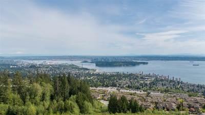 2345 Kadlec Court, West Vancouver | Whitby Estates Vacant Building Lot for sale