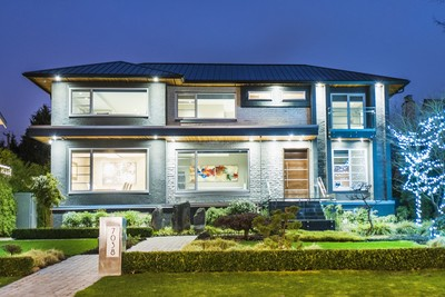 South Granville House for sale: 8 bedroom 7,266 sq.ft.