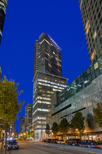 The Luxurious Shaw Tower Rare Opportunity