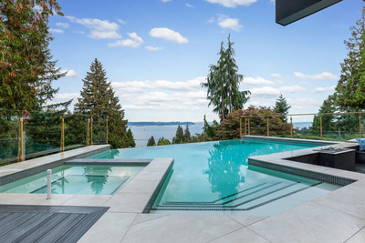 Amazing Ocean views From This Beautiful Smart Home