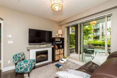 South Slope Condo for sale:  2 bedroom 754 sq.ft. (Listed 2016-07-21)