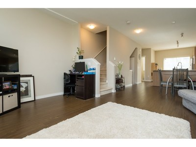 West Cambie Townhouse for sale:  3 bedroom 1,308 sq.ft. (Listed 2017-07-17)