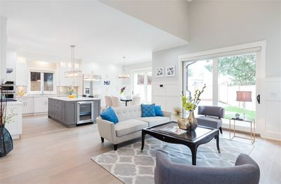 Steveston North House for sale:  4 bedroom 3,183 sq.ft. (Listed 2018-05-02)