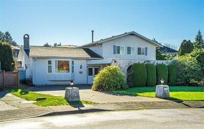 Steveston North House/Single Family for sale:  3 bedroom 2,056 sq.ft. (Listed 2021-03-18)