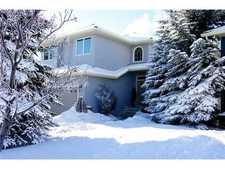 Douglasdale Estates House for sale:  4 bedroom 2,364.85 sq.ft. (Listed 2011-02-16)