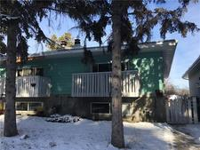 Bowness Duplex for sale:  4 bedroom 963 sq.ft. (Listed 2018-12-06)