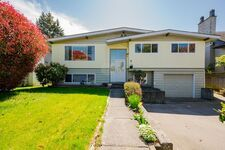 White Rock House for sale:  4 bedroom 2,019 sq.ft. (Listed 2021-04-23)