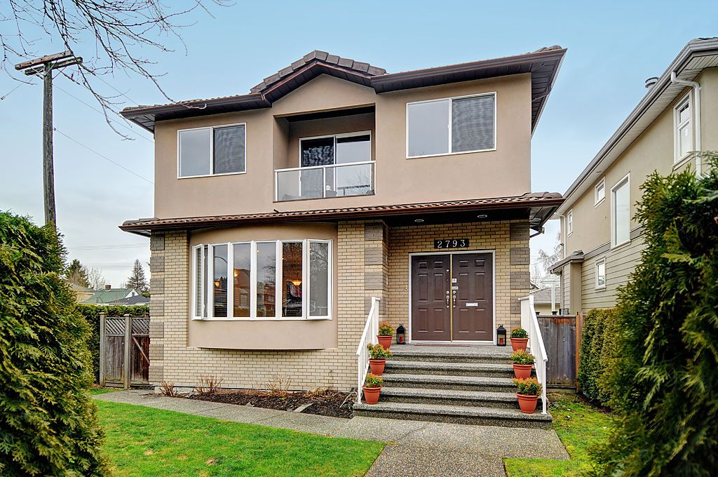 Arbutus House for sale:  5 bedroom 2,935 sq.ft. (Listed 2017-04-07)