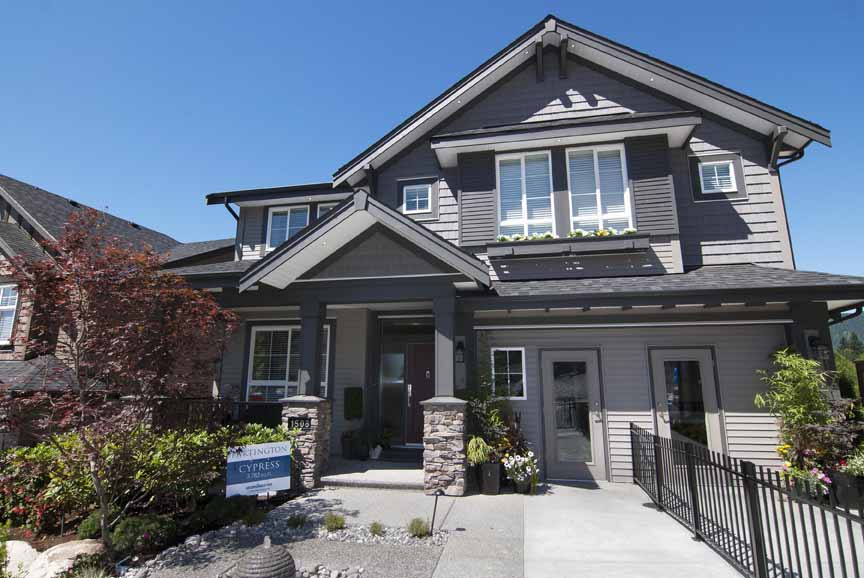 Burke Mountain House for sale:  5+ 3,782 sq.ft. (Listed 2017-04-07)