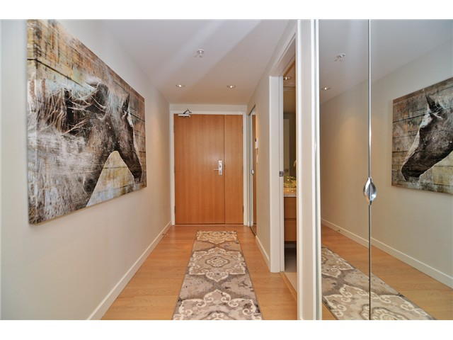 Yaletown Condo for sale:  2 bedroom 1,228 sq.ft. (Listed 2017-04-07)