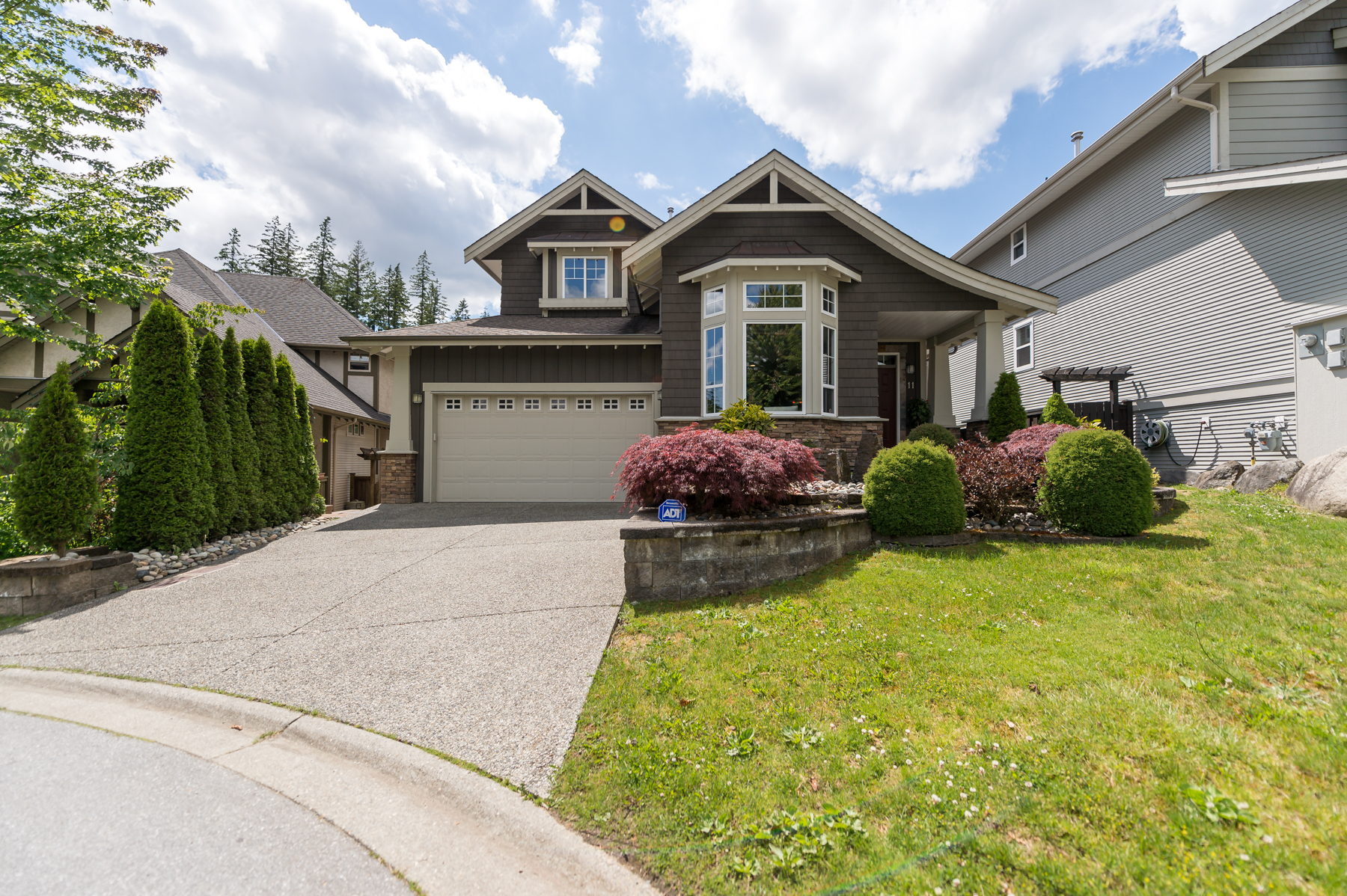 Heritage Woods House for sale:  5 bedroom 4,033 sq.ft. (Listed 2016-06-03)