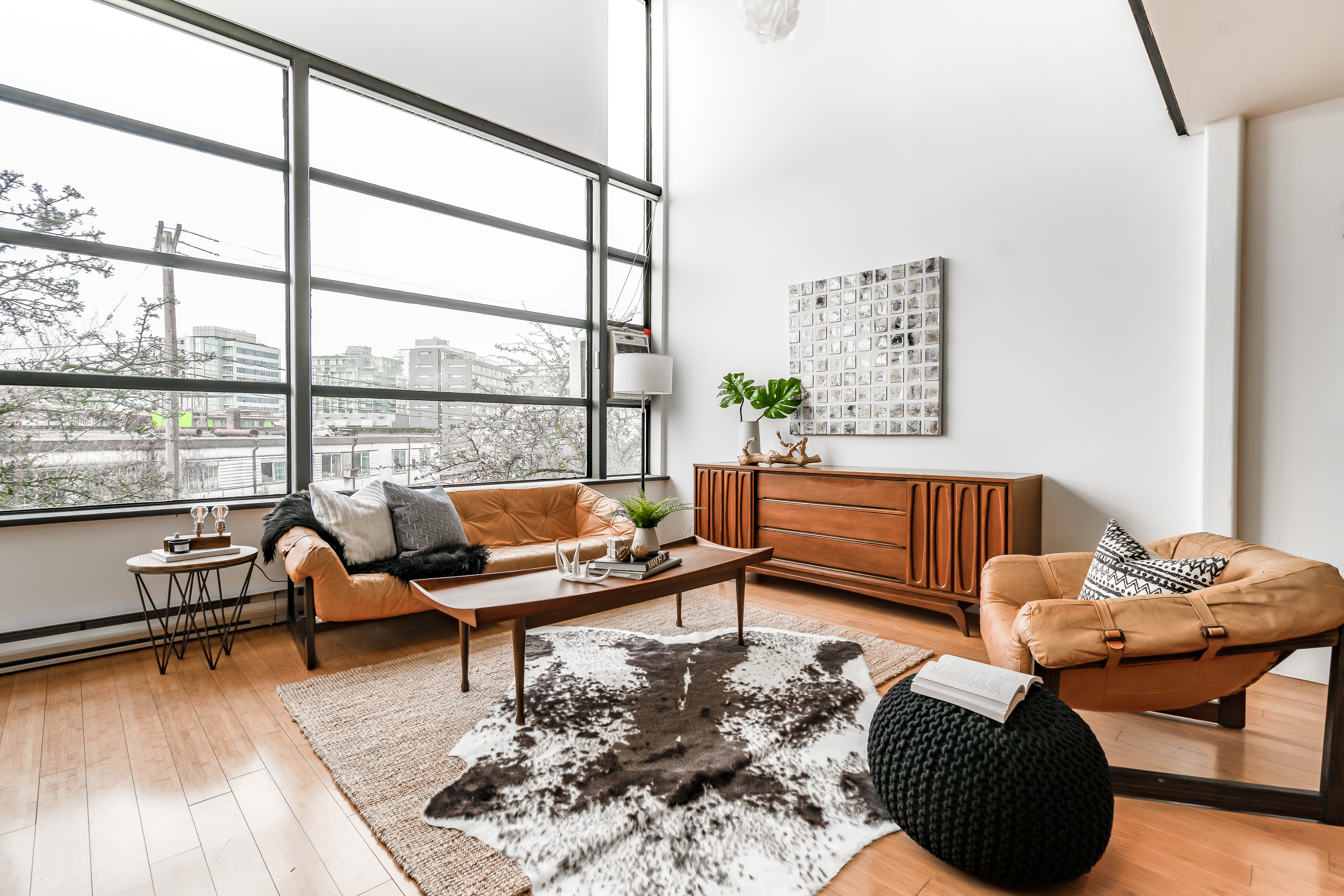 Vancouver Loft for sale:  1 bedroom  (Listed 2019-02-25)
