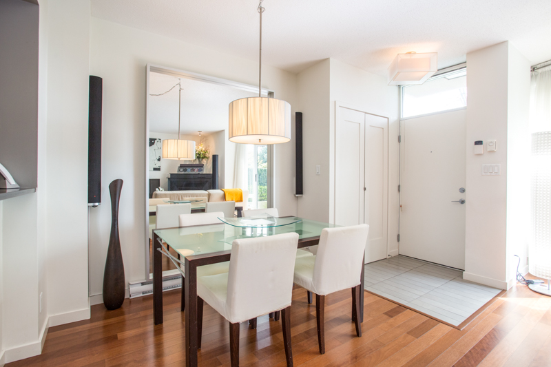 Vancouver Townhouse for sale:  2 bedroom 1,306 sq.ft. (Listed 2019-04-23)