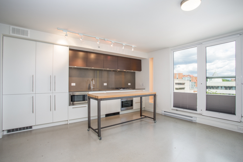 Vancouver Apartment for sale:  1 bedroom 506 sq.ft. (Listed 2019-06-07)