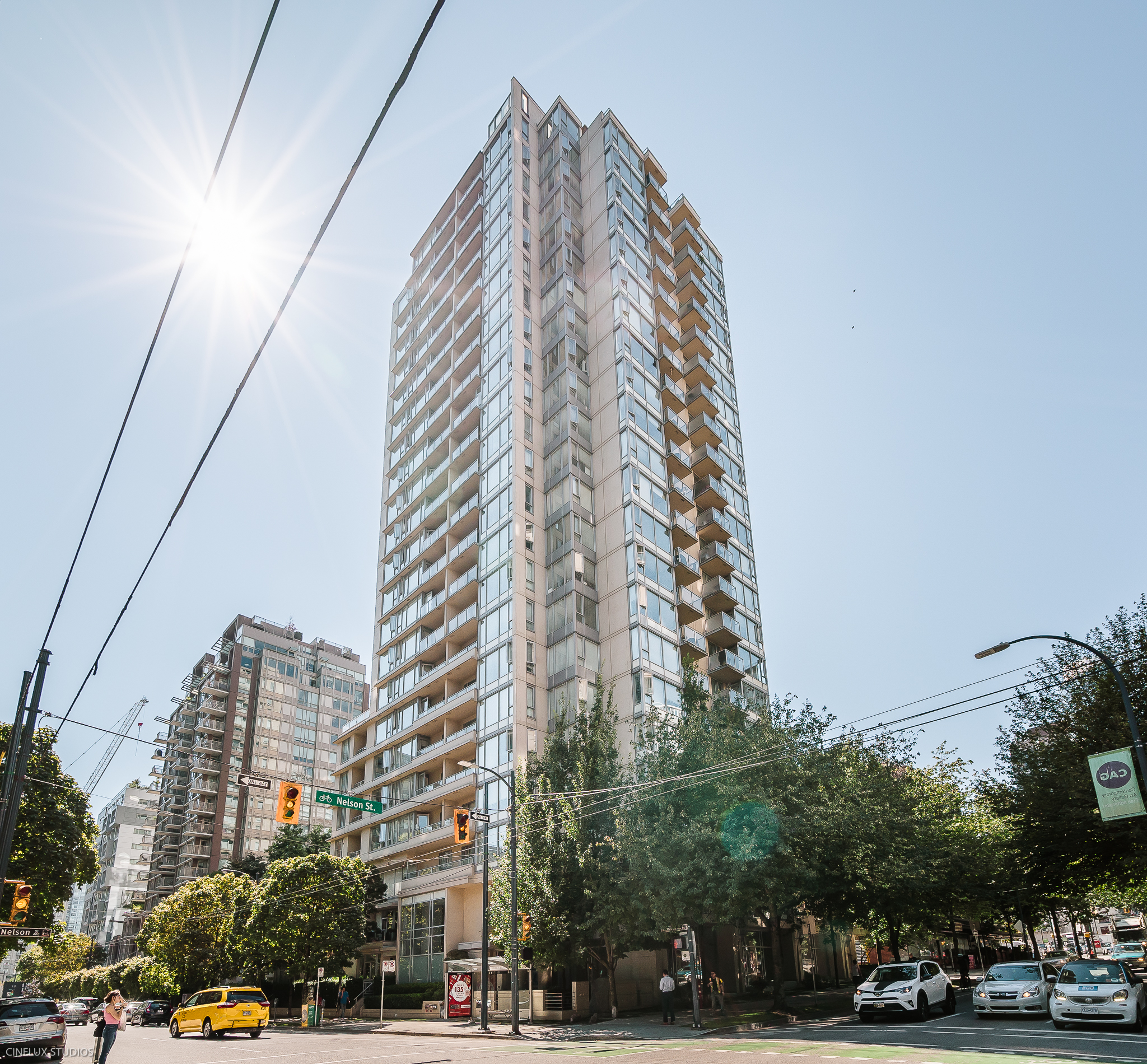 Vancouver Apartment for sale:  1 bedroom  (Listed 2019-06-14)