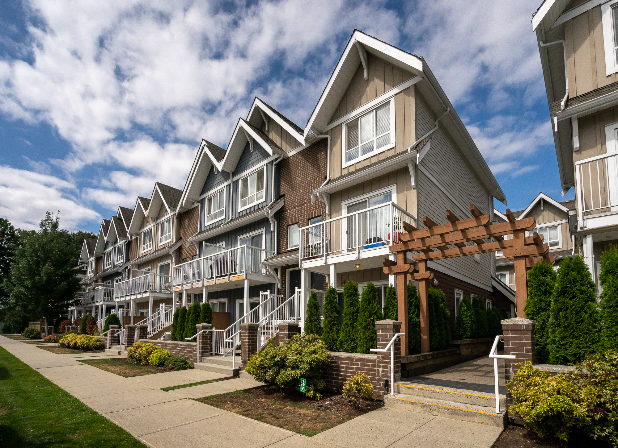 Port Coquitlam Townhouse for sale:  3 bedroom  (Listed 2019-07-02)