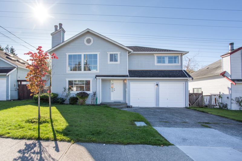 North Delta House for sale:  4 bedroom 2,355 sq.ft. (Listed 2019-10-15)