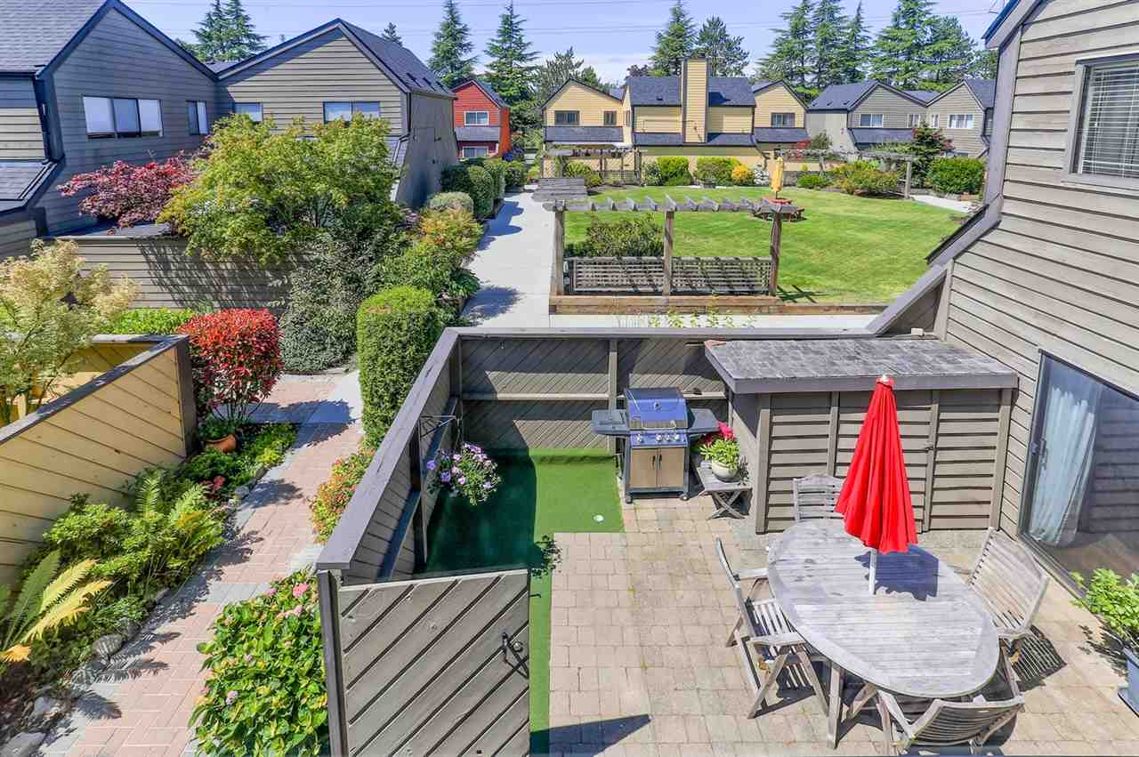 Tsawwassen Townhouse for sale:  2 bedroom  (Listed 2020-03-04)