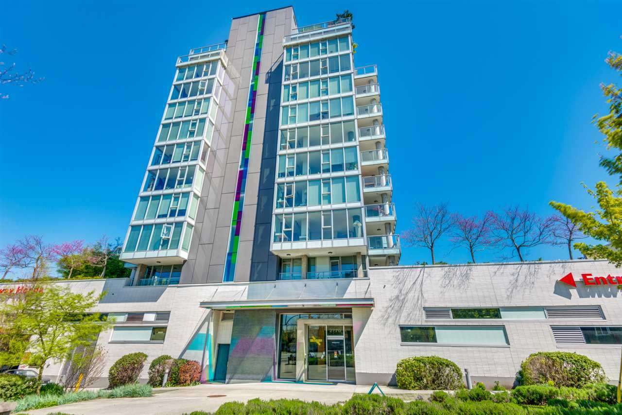 Mount Pleasant VE Condo for sale:  1 bedroom 628 sq.ft. (Listed 2020-03-04)