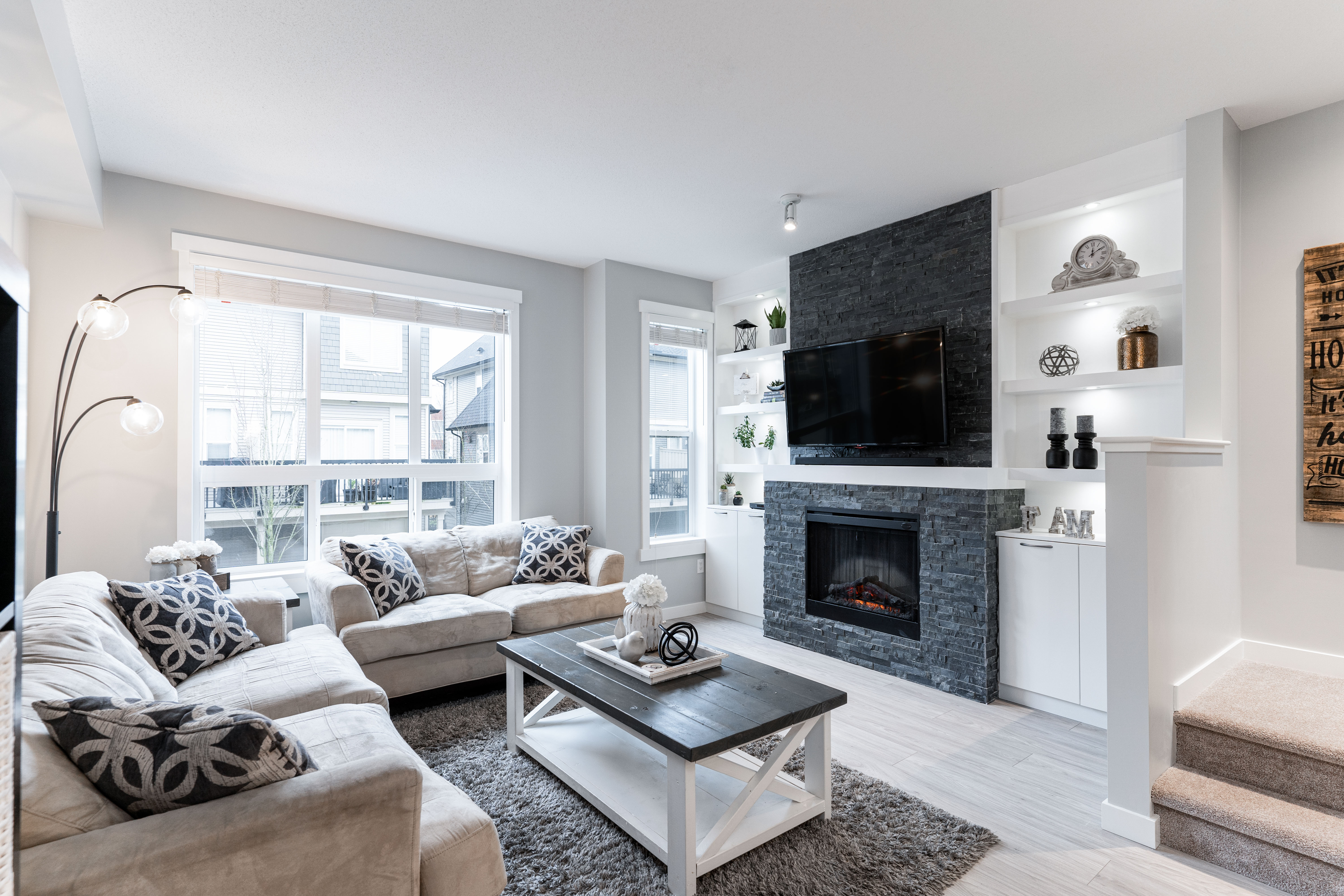 Langley Townhouse for sale:  Studio 1,278 sq.ft. (Listed 2020-03-09)