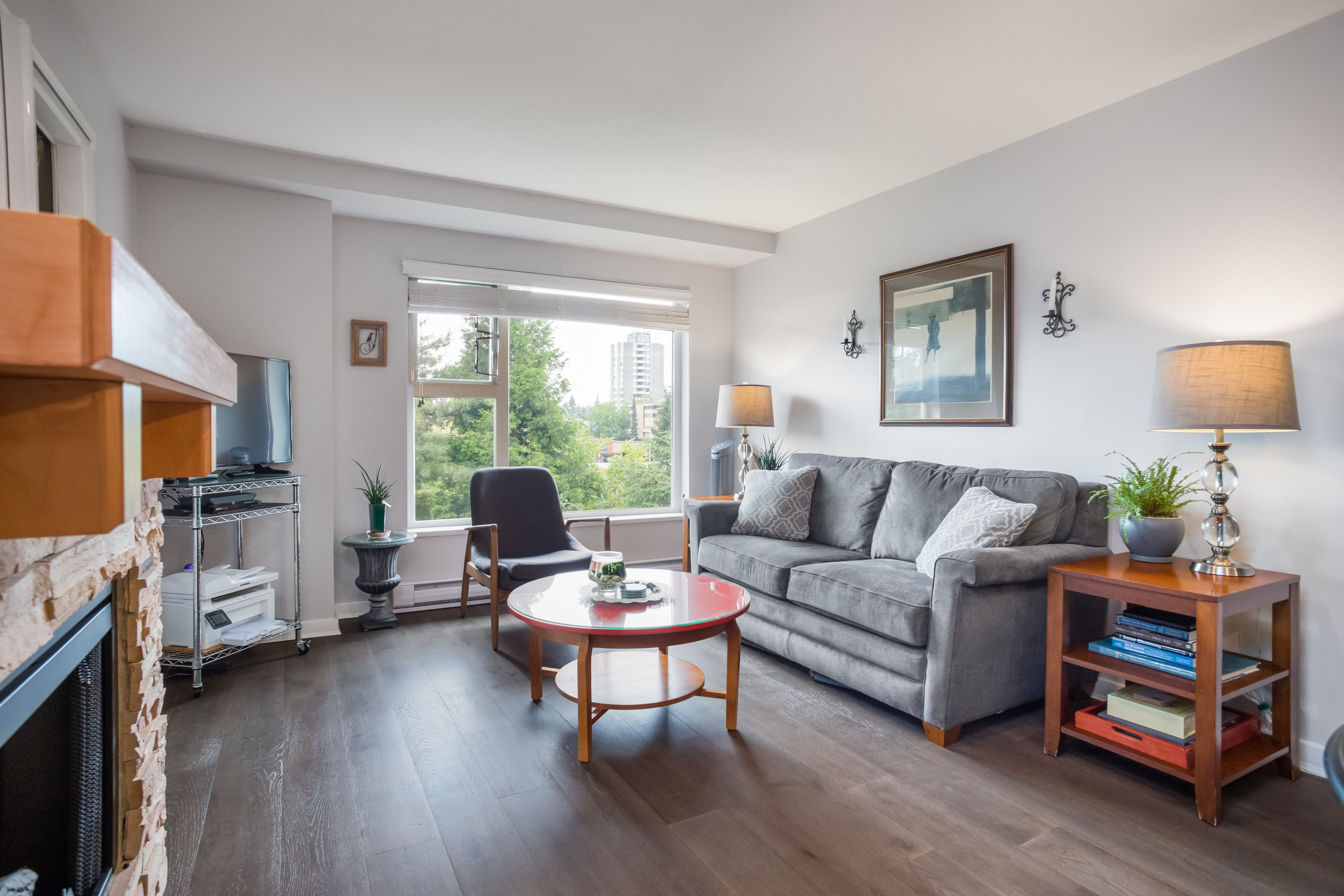 New Westminster Condo for sale:  2 bedroom 844 sq.ft. (Listed 2020-06-28)