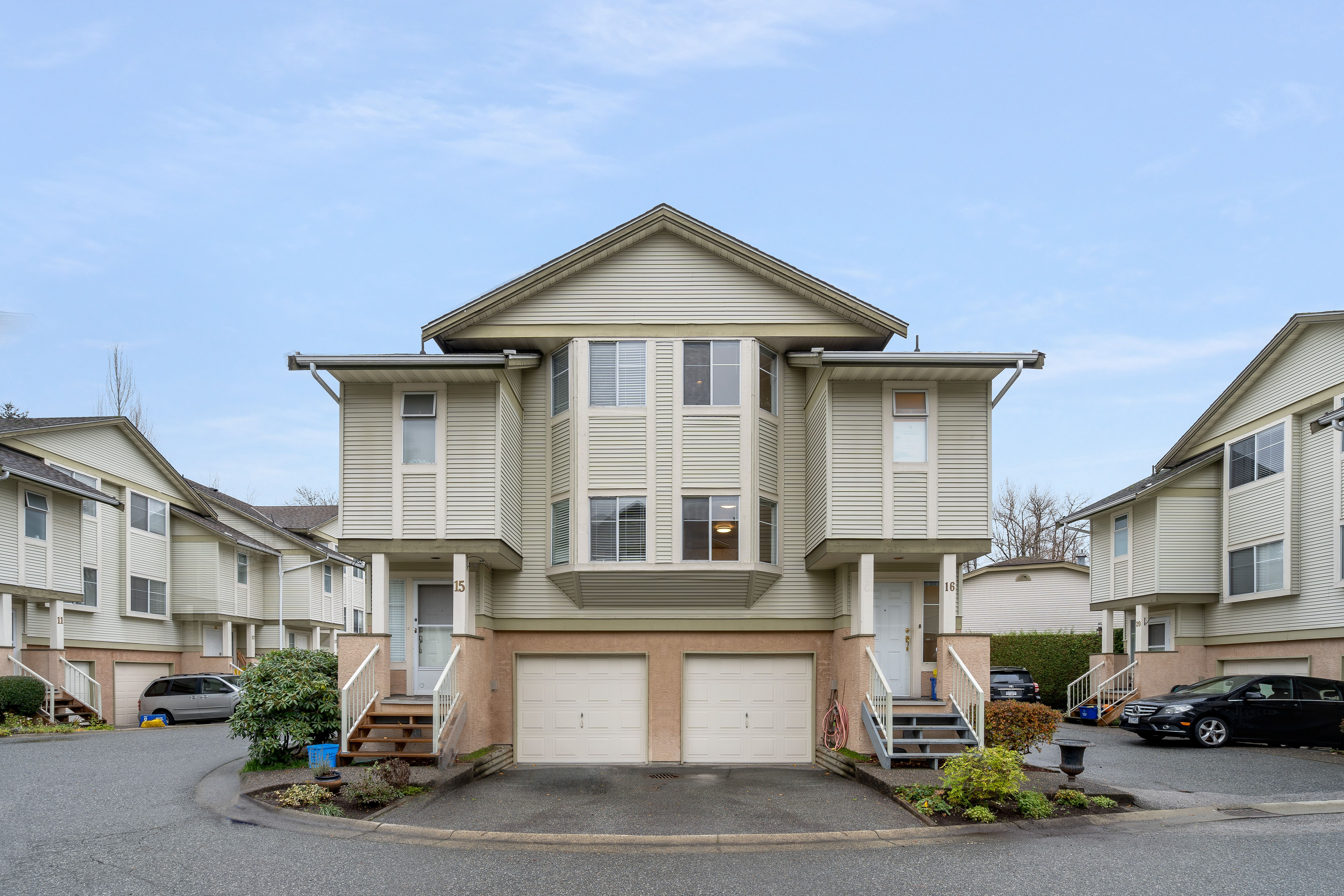 Coquitlam Townhouse for sale:  3 bedroom 1,617 sq.ft. (Listed 2020-11-25)